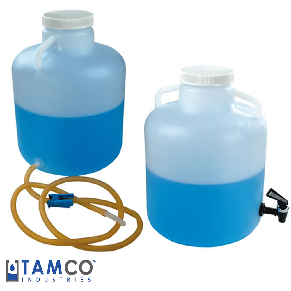 Tamco 174 Modified Thermo Scientific Nalgene Wide Mouth