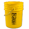 Yellow Premium Bucket