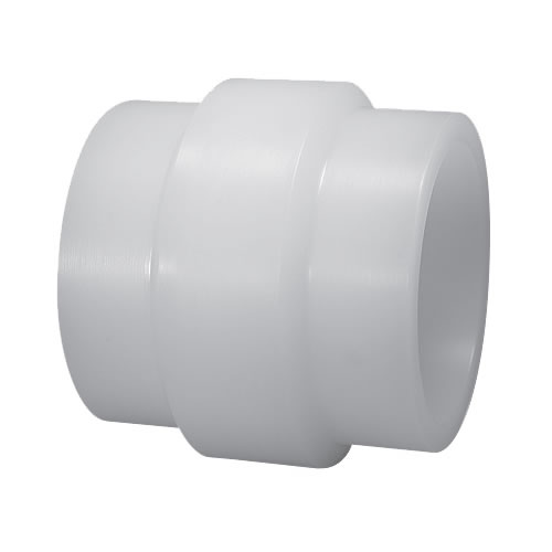 PP-Pure® Pigmented Polypropylene Instrumentation Fittings