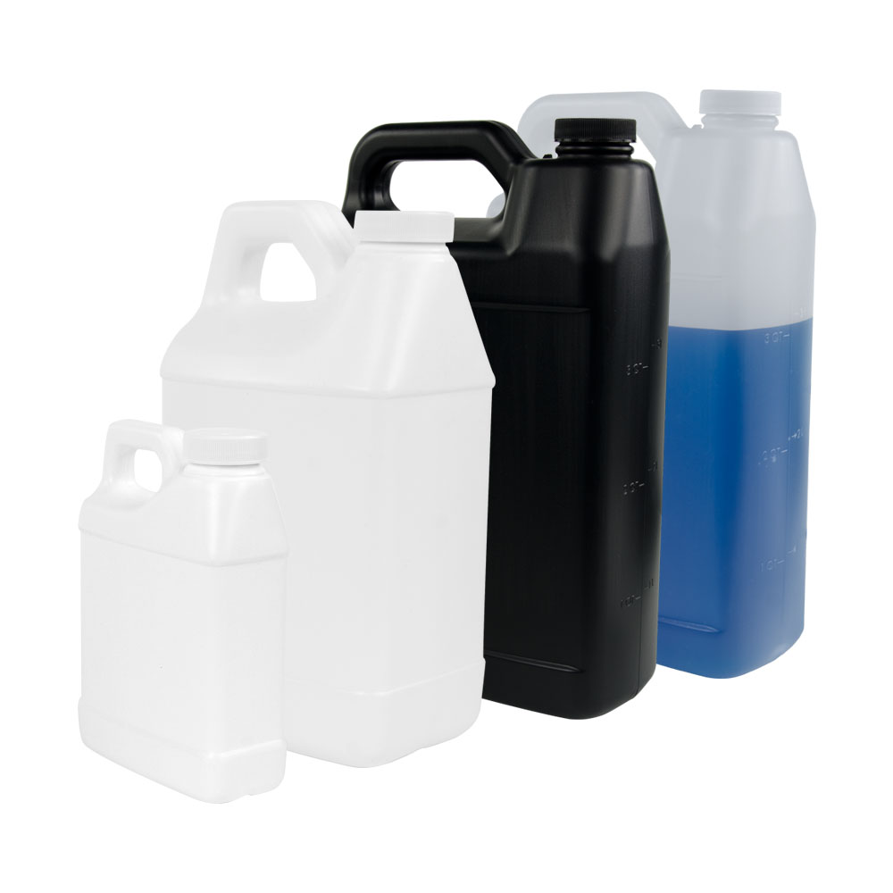 F-Style Industrial Weight Jugs