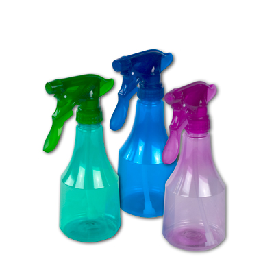 12 oz. Cristal Contempo Spray Bottles