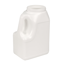 Multi-Use HDPE Container with Handle