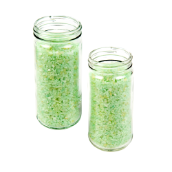 Glass Paragon Jars