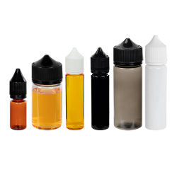 E-Liquid Bottles & Accessories