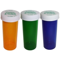 Pharmaceutical Bottles & Supplies