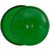 Green 2 Gallon Lid with Tear Tab