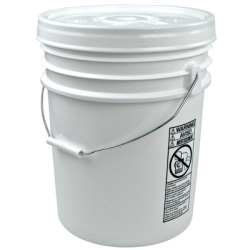 UN 5 Gallon Bucket & Lid