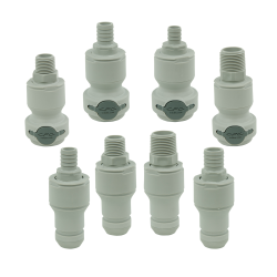 CPC™ NSH Non-Spill Couplings