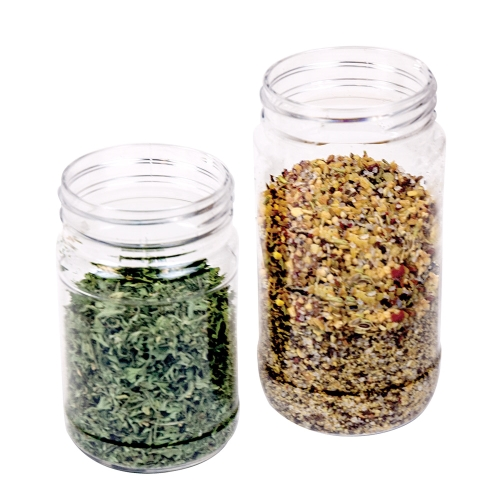 Food Storage Canisters & Jars