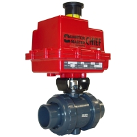 Solenoid, Actuators & Actuator Valves