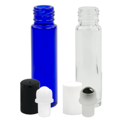 Glass Roller Bottles