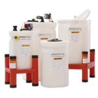 Cross Linked Polyethylene Tanks