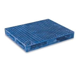 Heavy-Duty Structo-Cell Pallet
