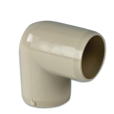 Putty Elbow Pipe Fitting