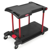 Rubbermaid® Carts