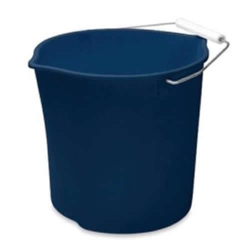 Rubbermaid® 11 Quart Neat n' Tidy Bucket