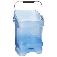 Rubbermaid® Ice Handling