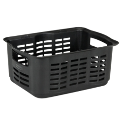 Rubbermaid® Stackable Storage Baskets