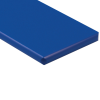 "1/4"" X 48"" X 96"" Blue ColorBoard Sheet"