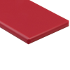 "1/4"" X 48"" X 96"" Red ColorBoard Sheet"