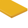 "1/4"" X 48"" X 96"" Yellow ColorBoard Sheet"