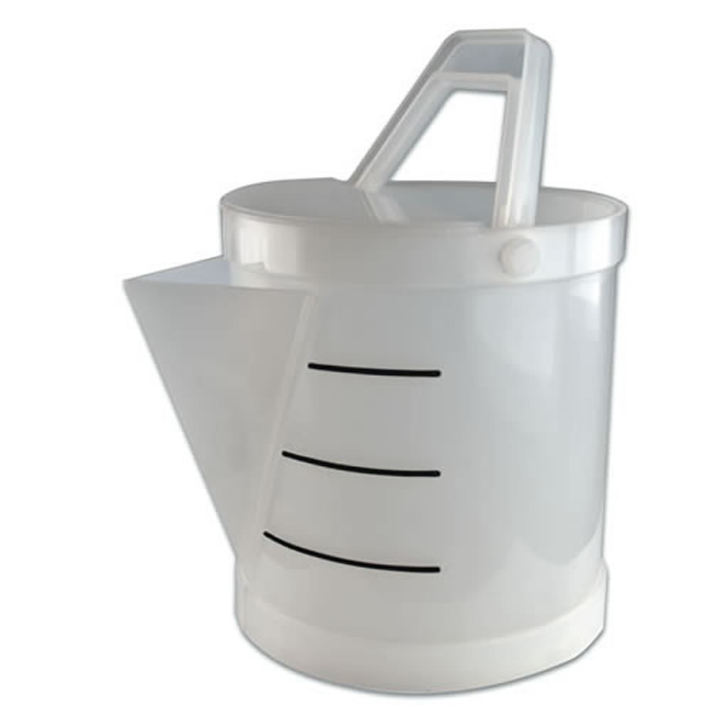 Tamco® Buckets & Dipping Baskets