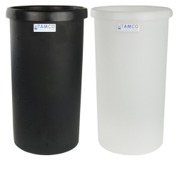 Tamco® Polyethylene Storage Tanks