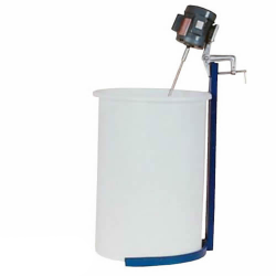 Tamco® Portable Tank Or Drum Stand