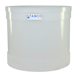 Tamco® Polypropylene High Temperature Cylindrical Tanks