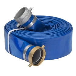 Lay Flat Hose & Fittings