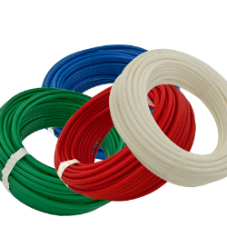 Color Coded Tubing