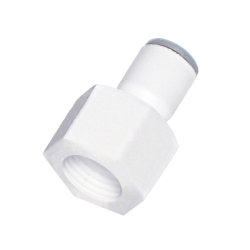 LIQUIfit™ Female Connector