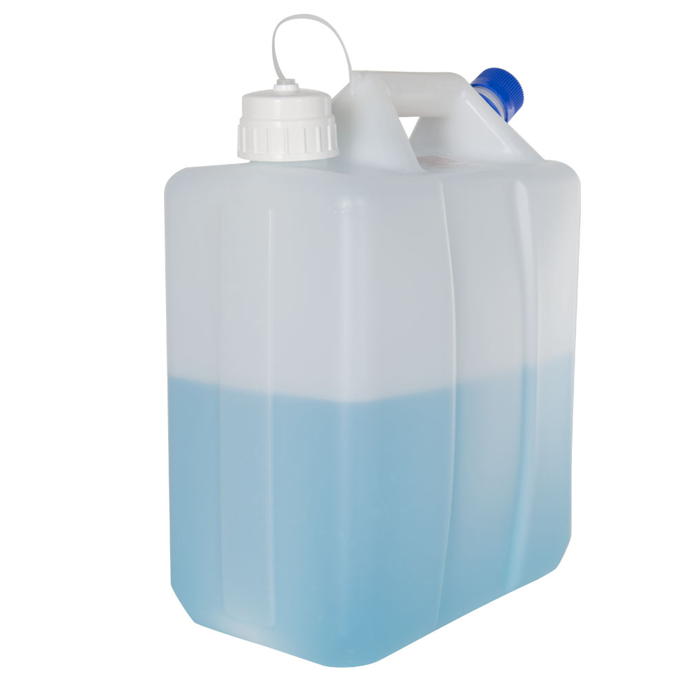 Thermo Scientific™ Nalgene™ HDPE Jerrican