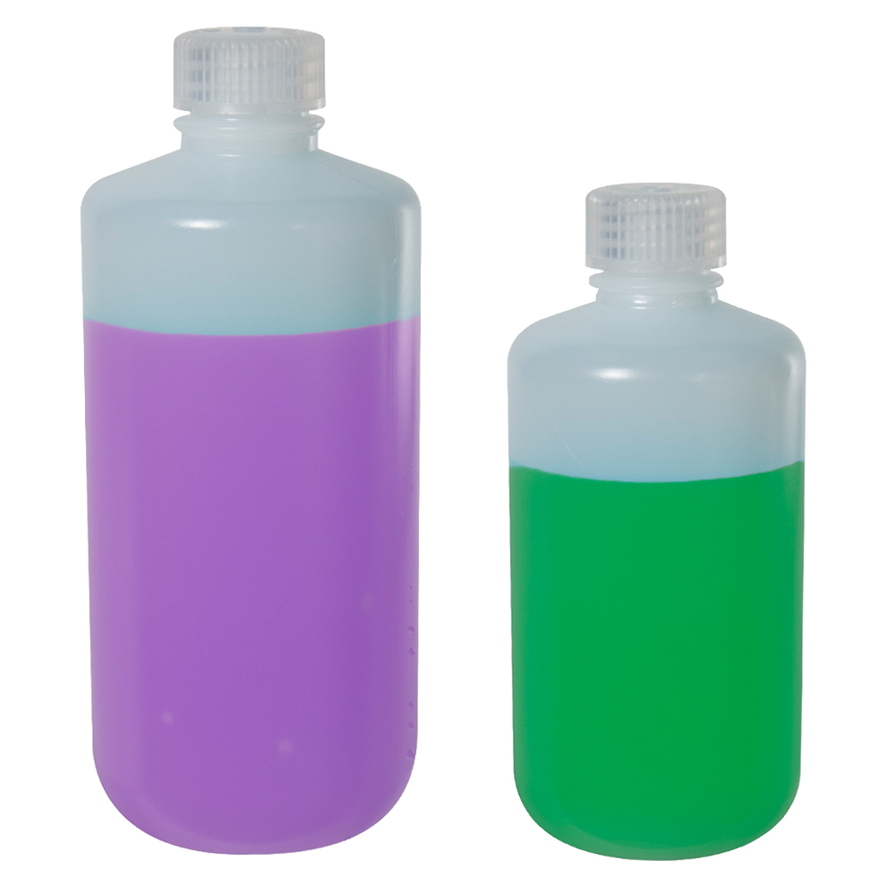Thermo Scientific™ Nalgene™ Low-Particulate Narrow Mouth Bottles