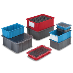 LEWISBins+™ Divider Boxes