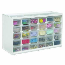 Store-In-Drawer™ Drawer Cabinets