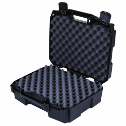 Tactical Cases with Foam Inserts