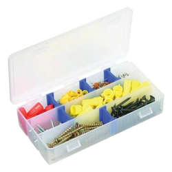 Zerust® IDS™ Utility Storage Boxes