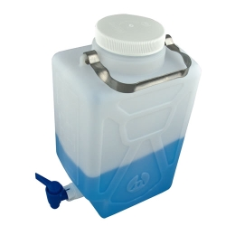 Thermo Scientific™ Nalgene™ Autoclavable PP Carboys with Spigot