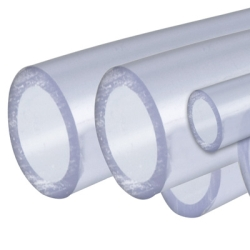 Harvel Clear™ Rigid PVC Pipe