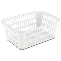 Sterilite® Storage Baskets & Trays