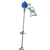 C-Clamp Variable Speed Mount Mixers