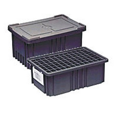 Quantum® Dividers & Lids for Conductive Containers