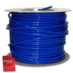 Excelon Blue LDPE Tubing