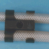 T-Clips for Mounting & Spacing Tubing